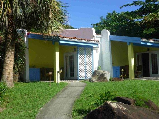 Turtle Bay Resort : Doppel-Bungalow