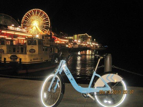Divvy Bikes