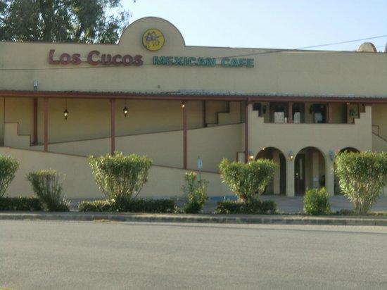 Los Cucos Mexican Cafe Wharton Tx