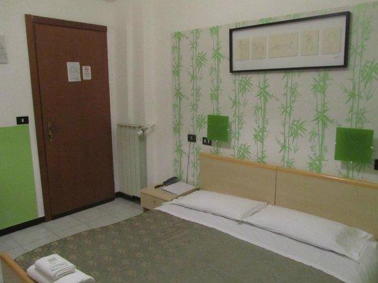 Hotel Genziana : Stanza n.7