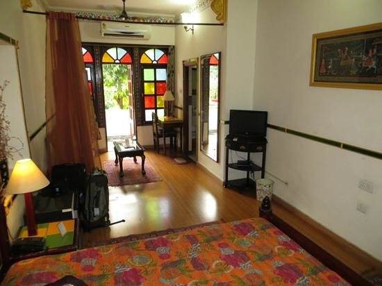 Hotel Vimal Heritage: Lovely