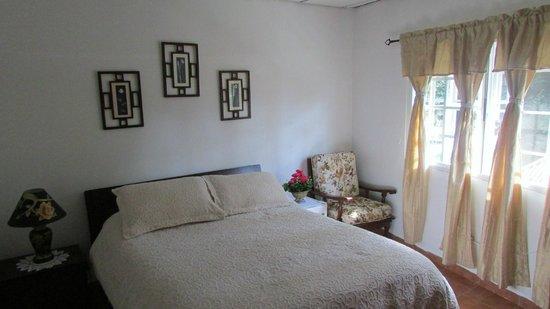 Las Orquideas Bed & Breakfast: Single Room