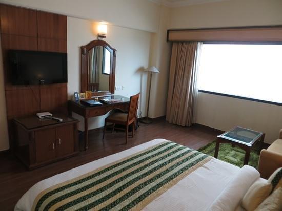 Golden Tulip Amritsar: Room 405