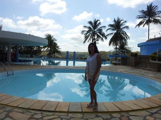 Xingo Parque Hotel: Piscinas - 2 - adulto e infantil