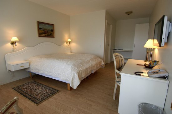 Hotel Laasby Kro: VIP-værelser