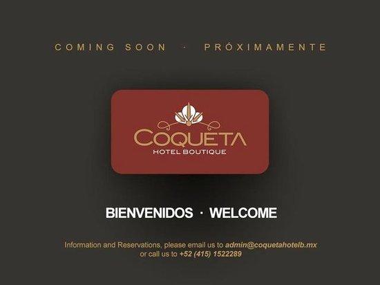 Coqueta Hotel Boutique : Proximante