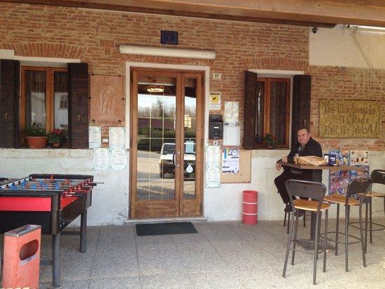 Piombino Dese, Italia: I nostri clienti