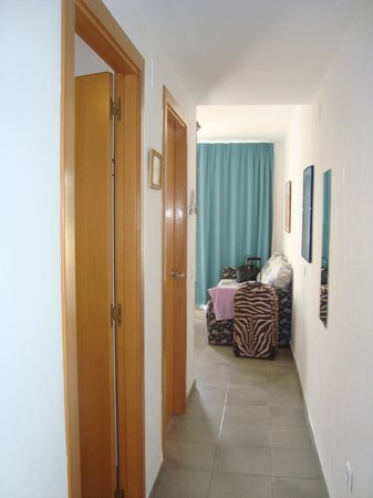 Rentalmar Costa Verde: номер