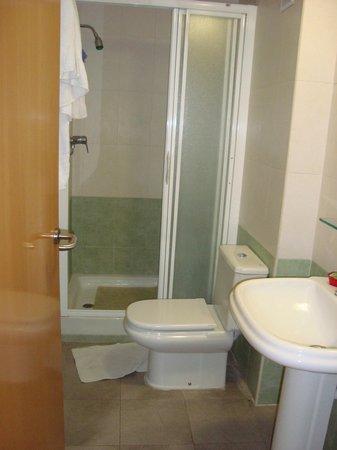 Rentalmar Costa Verde: ванная комната