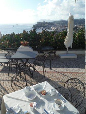 Hotel Villa Enrica - Country Resort: Breakfast area