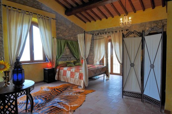 Country Resort Il Frassine : camere