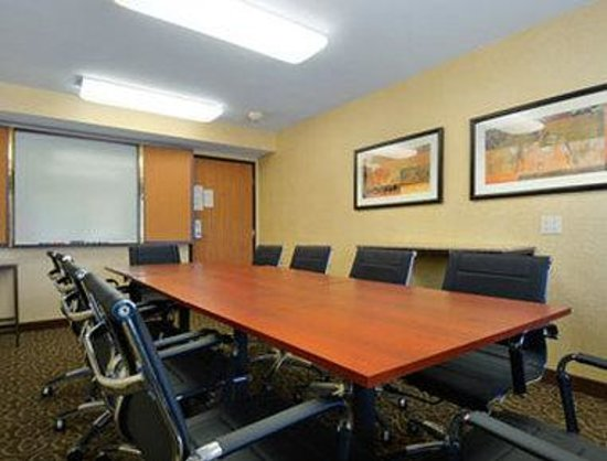 Motel 6 Eau Claire: Meeting Room