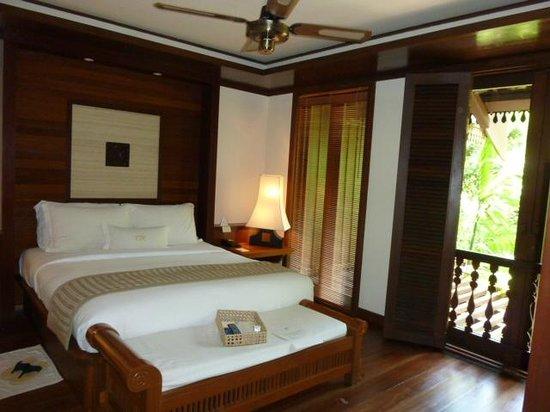 Tanjong Jara Resort: camera