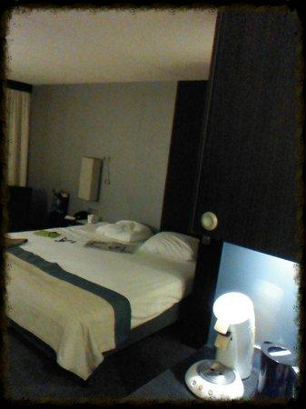 Hampshire Hotel - De Broeierd Enschede: room5