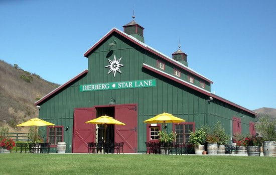 Dierberg Vineyard