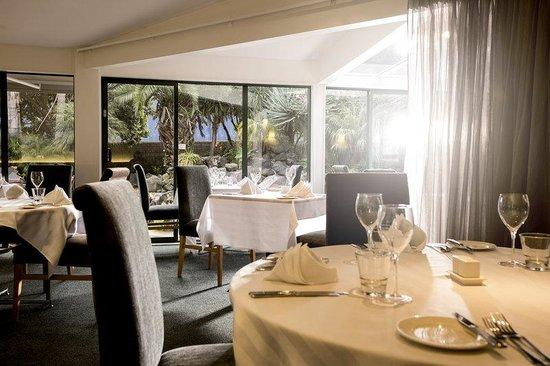 Jet Park Hotel & Conference Centre: Award winning Restaurant