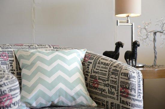 Sunstays Lagoon Beach Apartments: Standard room detail