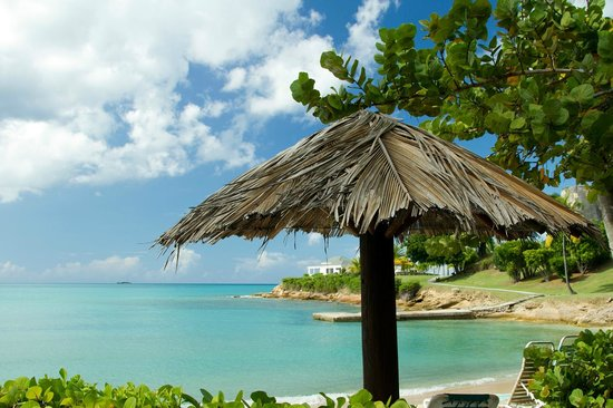 Hawksbill by Rex Resorts: Seagrapes bar view