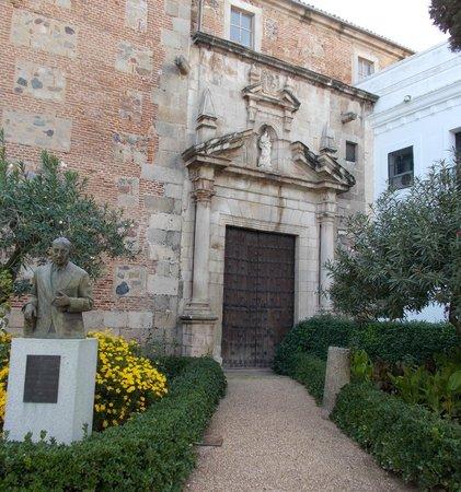 Museo Arqueologico de Arte Visigodo