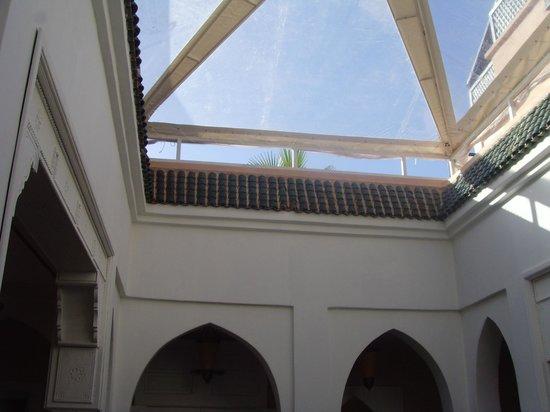 Riad les Orangers d'Alilia Marrakech: (Annexe les Orangers d'Alilia)