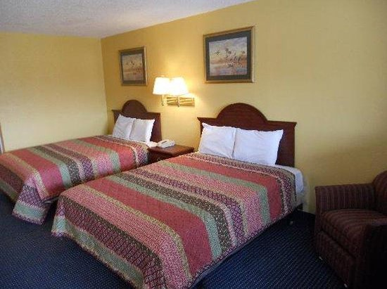 Riverwalk Inn & Suites Portsmouth Hotel