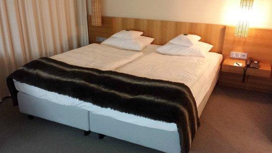 Lindner Hotel Am Ku'damm: Room 536
