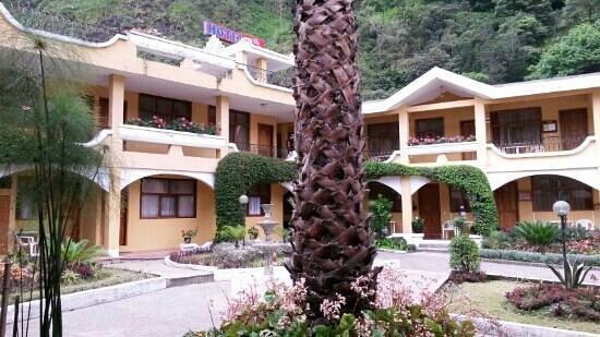Hotel Villa Santa Clara