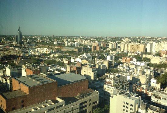 Radisson Montevideo Victoria Plaza Hotel: Radisson