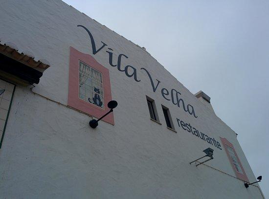 Vila Velha : heerlijk eten