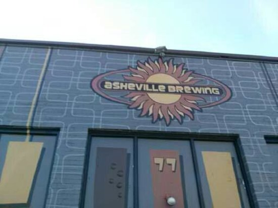 Asheville Pizza & Brewing Co.: Asheville Pizza and Brewing Co.