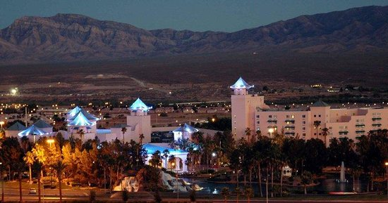 Photo of CasaBlanca Hotel, Casino, Golf & Spa Mesquite