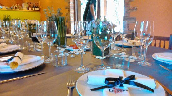 La Taba, Restaurant Càtering Carn a la Brasa: #banquete en la taba
