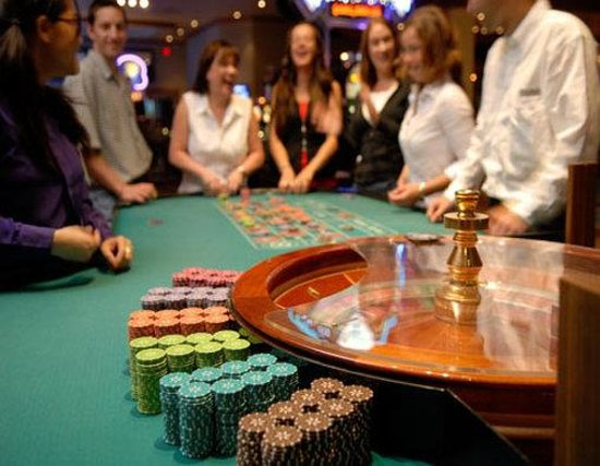 Deerfoot casino poker number american roulette play for fun
