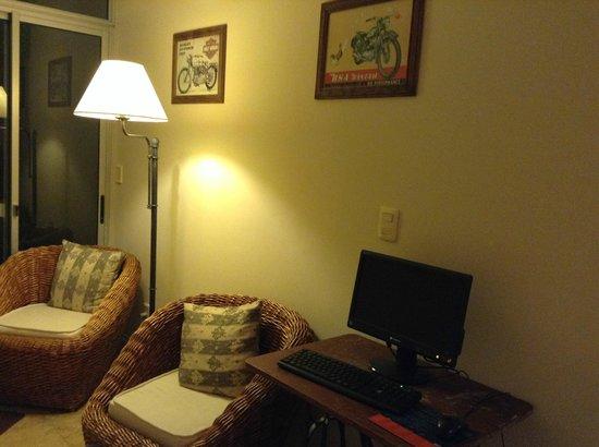 호텔 아이레스 콜로니아 사진