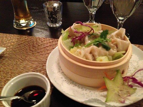 Orchid Thai restaurant: yum