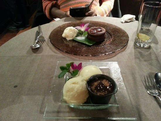 THAI: Desserts