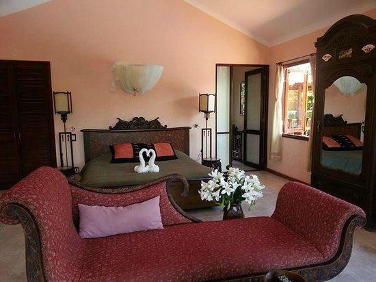 Takalau Resort: Room