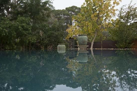 Jacobs Creek Retreat: Pure luxury