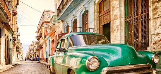 Havana, Kuba: Local color