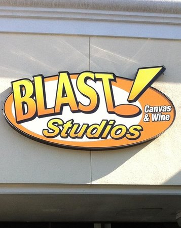 Blast Studios where creativity and color collide