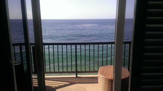 Surf & Sand Resort: Just beautiful!