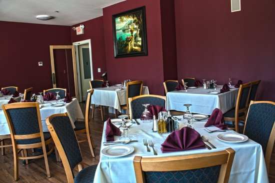 Terrazza Greenfield Menu Prices Restaurant Reviews