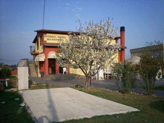 Hotel Calafuria