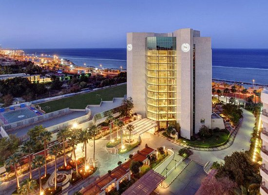 Photo of Sheraton Jeddah Hotel