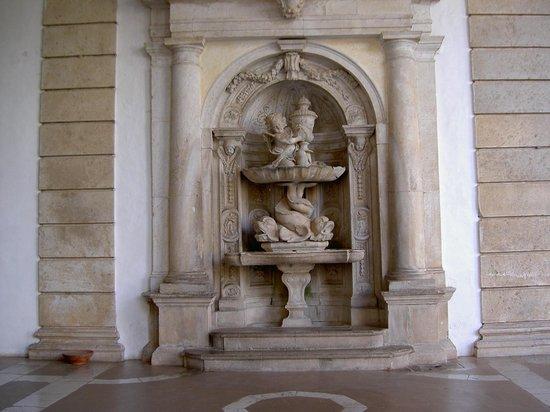Certosa di Padula -  Padula, Italia