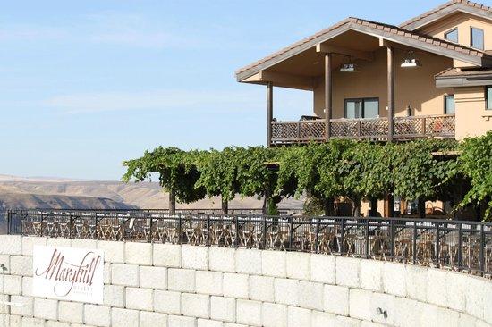 Maryhill Winery