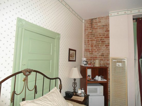 Connor Hotel of Jerome: Guestroom