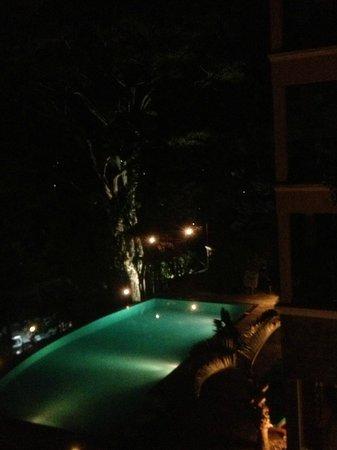 Randholee Resort & Spa : from balcony