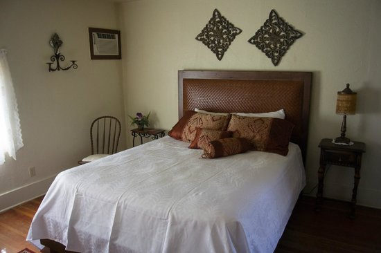 Triangle T Guest Ranch: Comfy Beds