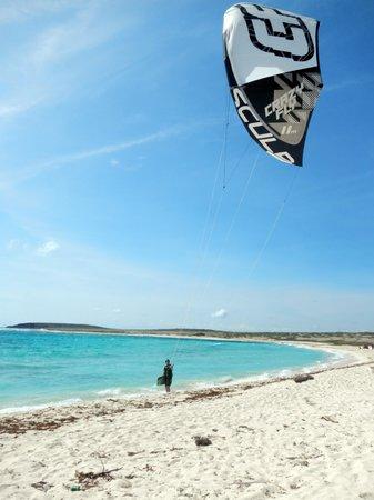 Pro Kite School Aruba